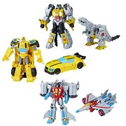 Transformers Cyberverse Ultra Wave 1 Case