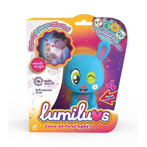 Lumiluvs Light Up and Sound Pet