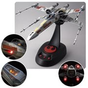 Star Wars X-Wing Starfighter Moving Edition 1:48 Scale Model Kit