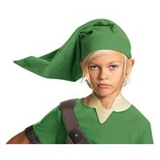 Legend of Zelda Link Child Hat Roleplay Accessory