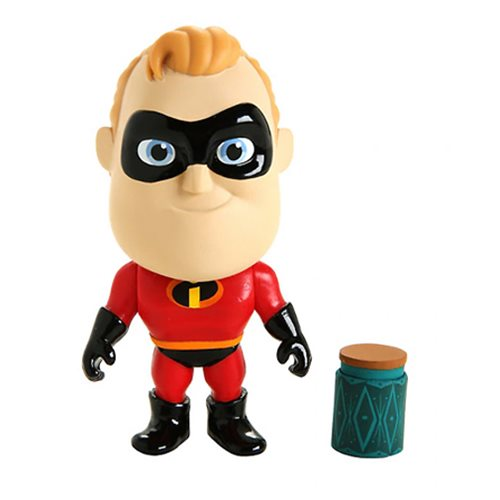 Incredibles 2 Mr. Incredible 5 Star Vinyl Figure