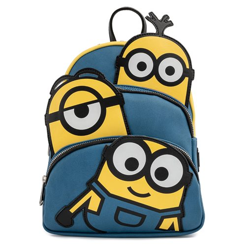 Minions Bello Mini-Backpack
