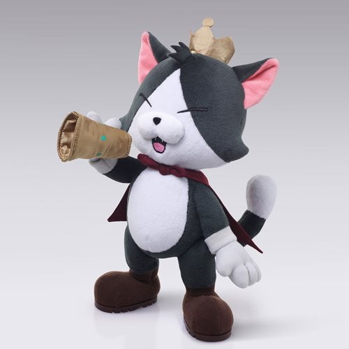 Final Fantasy VII Cait Sith 11-Inch Action Doll