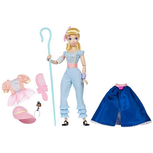 Toy Story 4 Toy Story 4 Epic Moves Bo Peep Doll