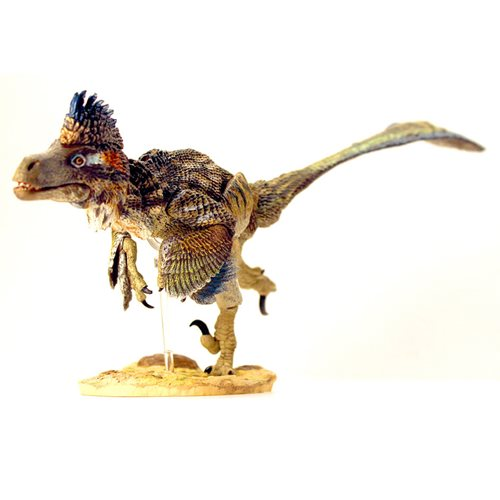 Beasts of Mesozoic Raptor Series 2 Saurornitholestes Action Figure