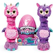 Hatchimals Hatchiwow Electronic Plush