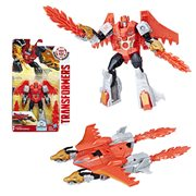 Transformers Robots in Disguise Combiner Force Warrior Class Autobot Twinferno