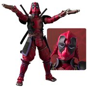 Marvel Deadpool Meisho Movie Realization Action Figure