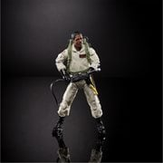 Ghostbusters Plasma Series Winston Zeddemore 6-Inch Action Figure