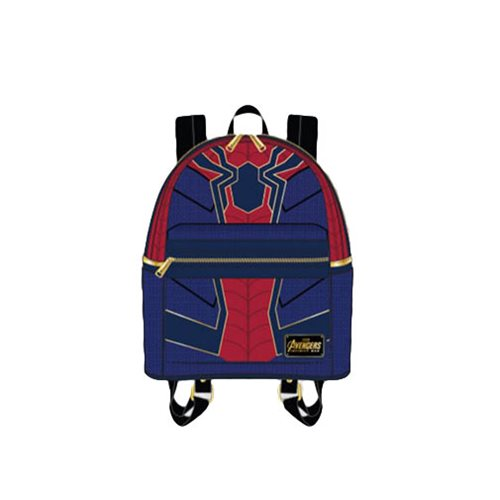 Spider-Man Mini Cosplay Backpack