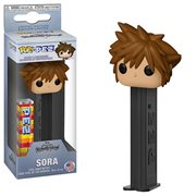 Kingdom Hearts Sora Pop! Pez