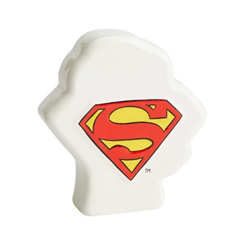 DC Comics Superfriends Superman Bank