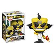 Crash Bandicoot Neo Cortex Pop! Vinyl Figure #276