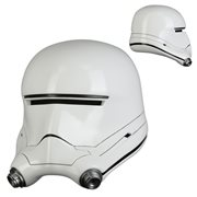 Star Wars First Order Flametrooper Helmet Prop Replica