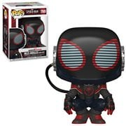 Spider-Man Miles Morales Game 2020 Suit Pop! Vinyl Figure