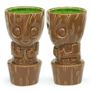 Guardians of the Galaxy Baby Groot 10 oz. Geeki Tiki Mug