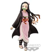 Demon Slayer Volume 2 Nezuko Kamado Statue