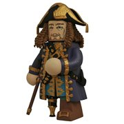 Pirates of the Caribbean: Dead Men Tell No Tales Barbossa Vinimate Vinyl Figure