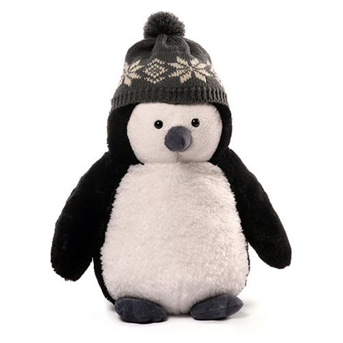 Puffers Penguin Medium 13-inch Plush