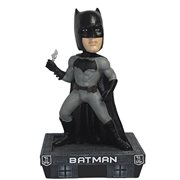 Justice League Movie Batman Bobble Head