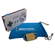 Nintendo SNES US Contoller MimoPowerDeck Power Bank