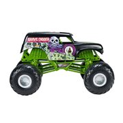 Hot Wheels Monster Jam Giant Grave Digger Vehicle