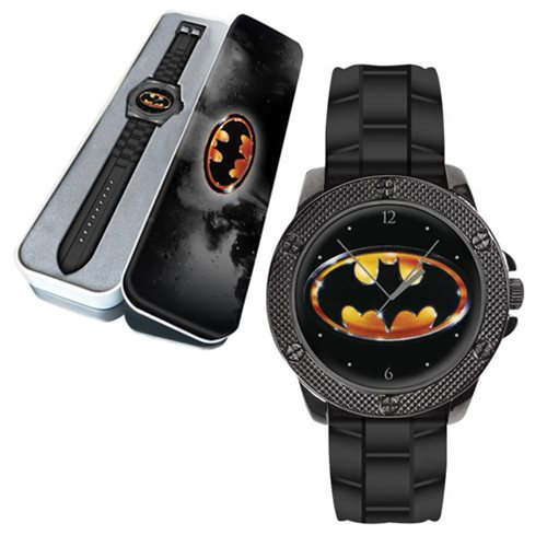 Batman 1989 DC Watch Collection #6