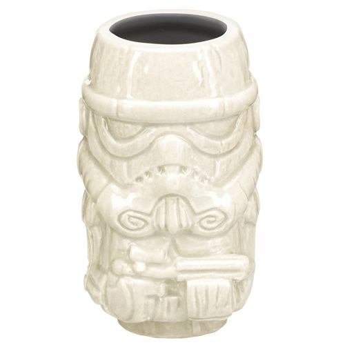 Star Wars Stormtrooper 2 oz. Geeki Tikis Mini Muglet