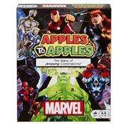 Marvel Apples To Apples Game