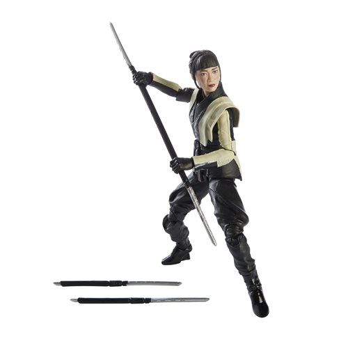 G.I. Joe Classified Series 6-Inch Action Figures Wave 6 Case