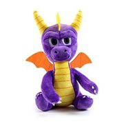 Spyro the Dragon Spyro Phunny Plush