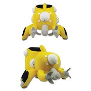Ghost in the Shell Tachikoma Yellow 5-Inch Plush