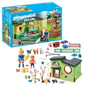 Playmobil 9276 Purrfect Stay Cat Boarding