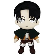 Attack on Titan Levi 18-Inch Plush