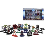 DC Comics Nano Metalfigs Mini-Figures Wave 3 20-Pack