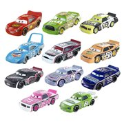 Cars Piston Cup Collection Vehicle Set