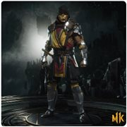 Mortal Kombat Series 1 Scorpion 7-Inch Action Figure