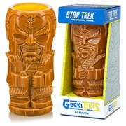 Star Trek: The Original Series Klingon 16 oz. Geeki Tikis Mug