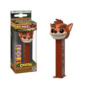 Crash Bandicoot Pop! Pez