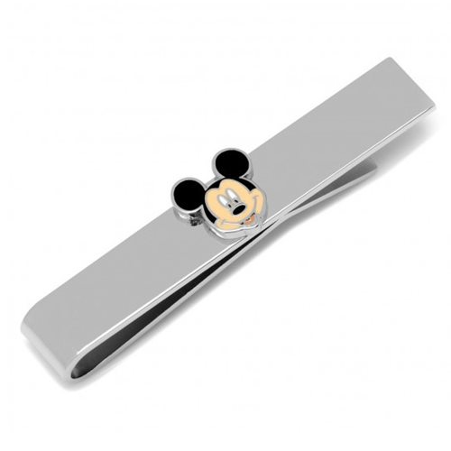 Mickey Mouse Tie Bar