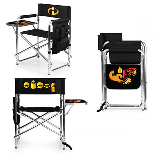 The Incredibles Sports Chair