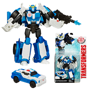 Transformers Robots in Disguise Strongarm Figure, Not Mint