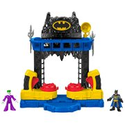 DC Super Friends Imaginext Battle Batcave Playset