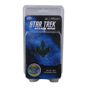 Star Trek Attack Wing Romulan RIS Vo Wave 2 HeroClix Expansion Pack
