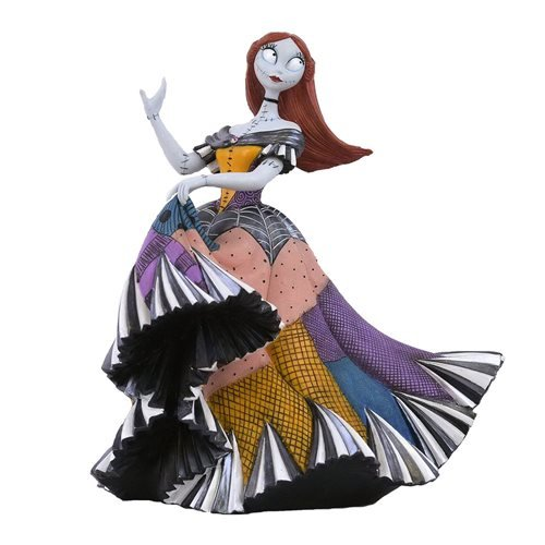 Disney Showcase Nightmare Before Christmas Sally Couture de Force Statue