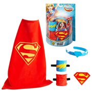 DC Super Hero Girls Supergirl Role Play Accessories