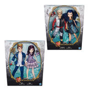 Disney Descendants Dolls Two-Pack Wave 1 Case