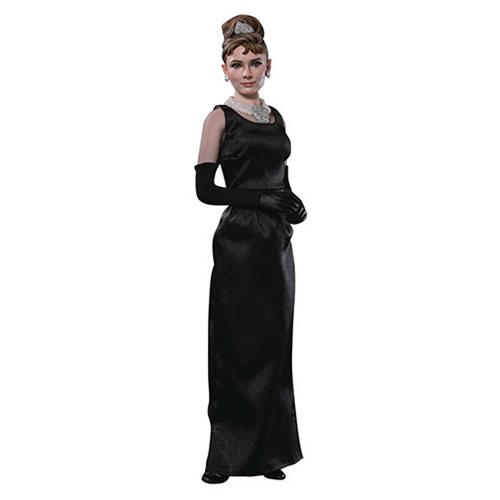 Breakfast at Tiffany's Holly Golightly 1:6 Scale Action Figure