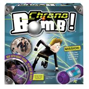 Chrono Bomb Night Vision Game