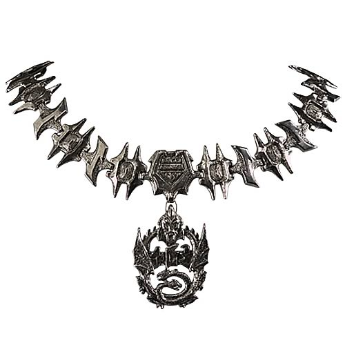 Star Trek VI Klingon Chain of Office Replica